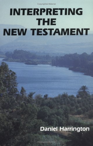 Interpreting the New Testament A Practical Guide N/A edition cover