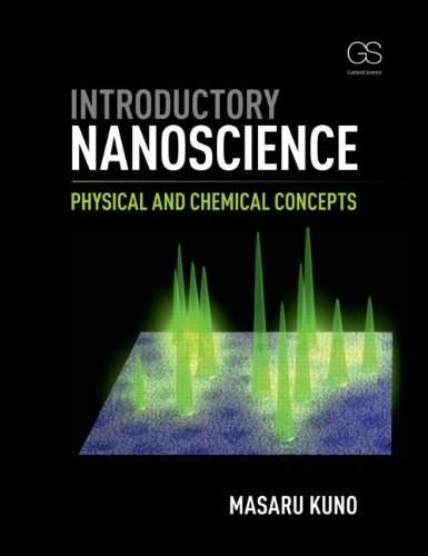 Introductory Nanoscience Physical and Chemical Concepts  2012 edition cover