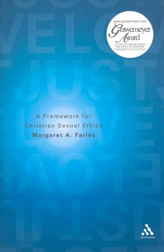 Just Love A Framework for Christian Sexual Ethics  2008 edition cover