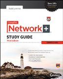 Comptia Network+ (Exam:N10-006)  3rd 2015 edition cover