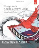 Design with Adobe Creative Cloud   2014 9781285843247 Front Cover