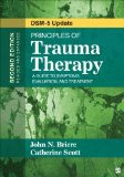 Principles of Trauma Therapy A Guide to Symptoms, Evaluation, and Treatment 2nd 2015 9781483351247 Front Cover