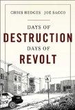 Days of Destruction, Days of Revolt  N/A edition cover