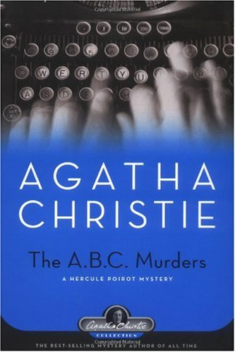 ABC Murders   2006 edition cover