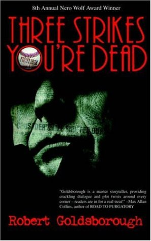 Three Strikes You're Dead  2005 edition cover