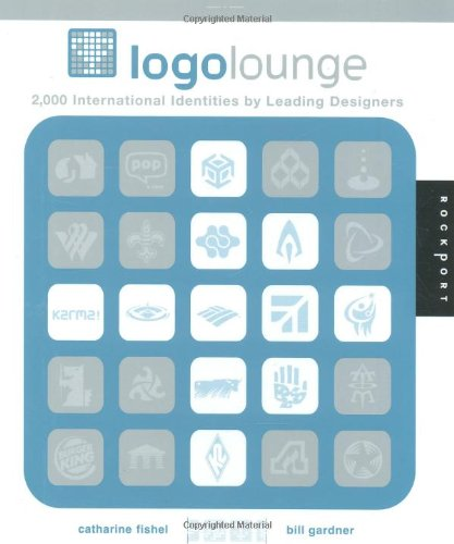 2,000 International Identities by Leading Designers  2nd 2006 edition cover