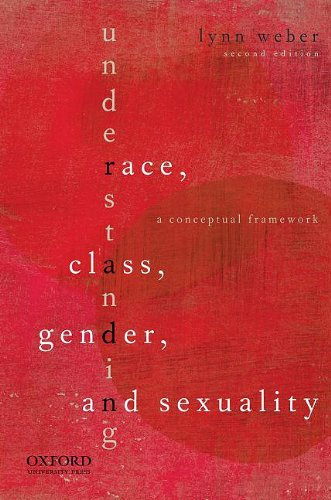 Understanding Race, Class, Gender, and Sexuality A Conceptual Framework 2nd 2010 edition cover