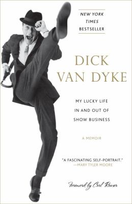 My Lucky Life in and Out of Show Business A Memoir  2011 9780307592248 Front Cover