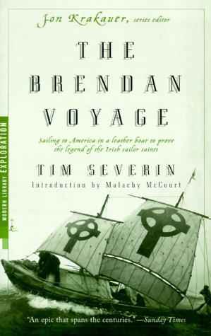 Brendan Voyage   2000 edition cover