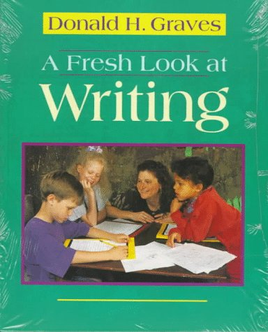 Fresh Look at Writing   1994 edition cover
