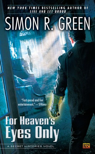 For Heaven's Eyes Only  N/A edition cover
