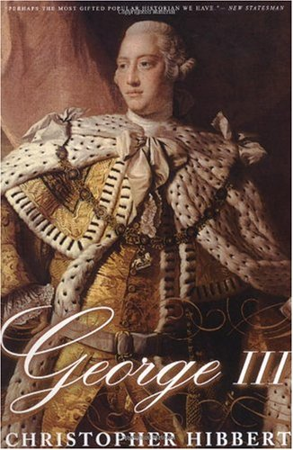 George III  N/A 9780465027248 Front Cover