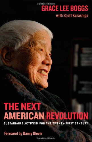 Next American Revolution Sustainable Activism for the Twenty-First Century  2011 edition cover