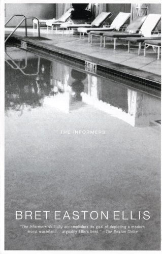 Informers   1994 edition cover