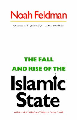 Fall and Rise of the Islamic State   2012 (Revised) edition cover