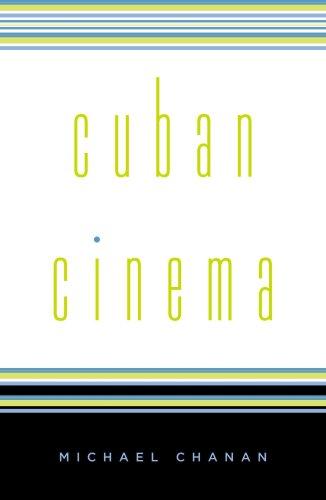 Cuban Cinema   2003 edition cover