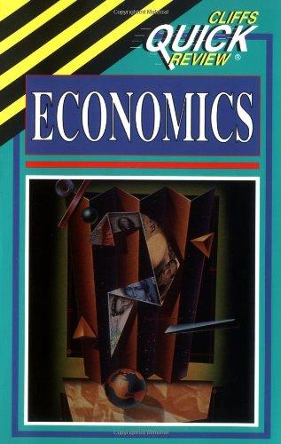 Economics   1993 edition cover