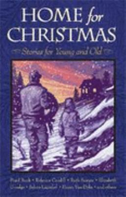 Home for Christmas Stories for Young and Old  2002 9780874869248 Front Cover