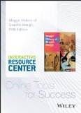 Meggs' History of Graphic Design, Fifth Edition Interactive Resource Center Access Card  5th 2012 edition cover