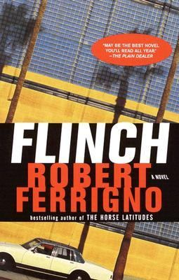 Flinch A Novel N/A 9781400030248 Front Cover