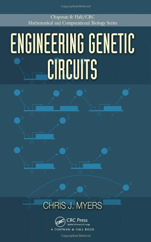 Engineering Genetic Circuits   2011 edition cover