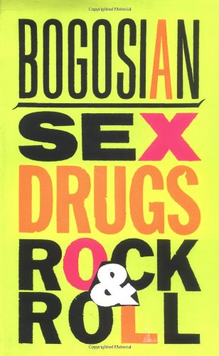 Sex, Drugs, Rock and Roll  N/A edition cover