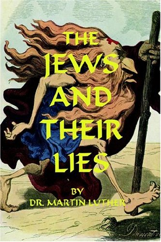 Jews and Their Lies 1st (Revised) edition cover