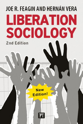 Liberation Sociology  3rd 2015 (Revised) edition cover