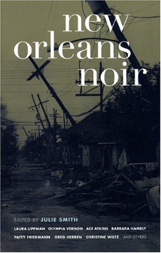 New Orleans Noir   2007 edition cover