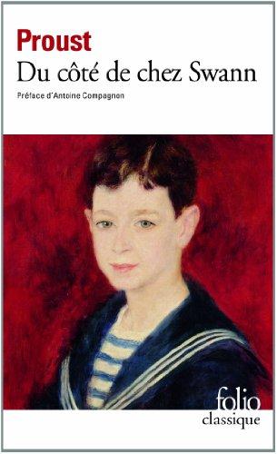 Du Cote de Chez Swann N/A edition cover