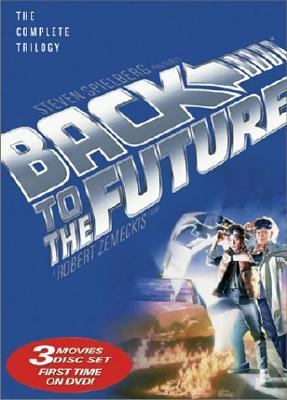 Back to the Future: The Complete Trilogy System.Collections.Generic.List`1[System.String] artwork