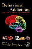 Behavioral Addictions Criteria, Evidence, and Treatment  2014 edition cover