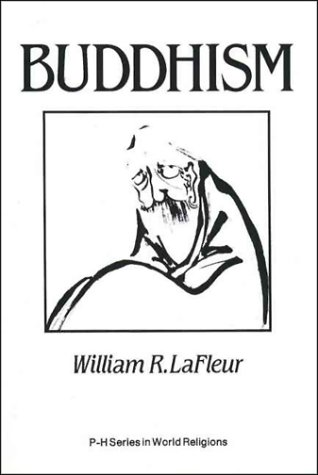 Buddhism A Cultural Perspective  1988 edition cover