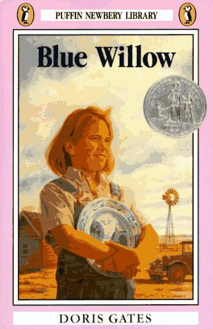 Blue Willow   1976 edition cover