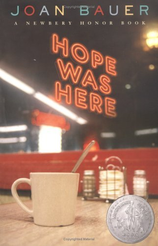 Hope Was Here   2000 edition cover