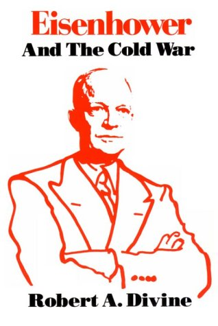 Eisenhower and the Cold War   1981 edition cover