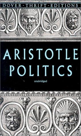 Politics   2000 (Unabridged) edition cover