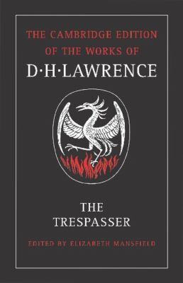 Trespasser   1981 9780521294249 Front Cover