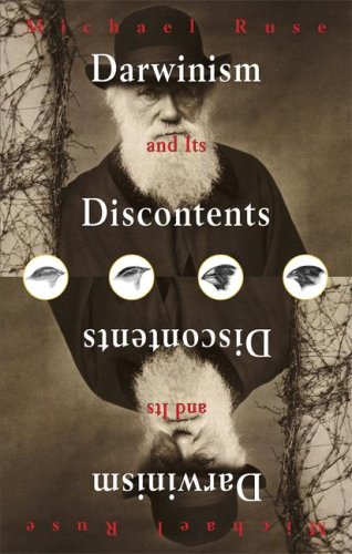 Darwinism and Its Discontents   2008 edition cover