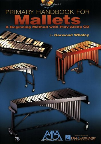 Primary Handbook for Mallets  N/A edition cover
