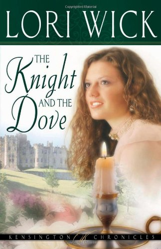 Knight and the Dove  2nd 2004 (Reprint) 9780736913249 Front Cover
