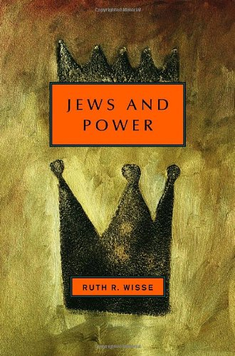 Jews and Power   2007 edition cover