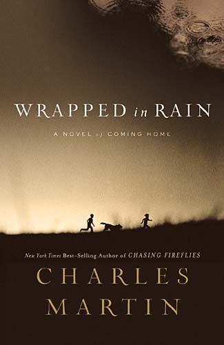 Wrapped in Rain   2011 9781401685249 Front Cover