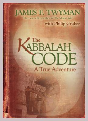 Kabbalah Code A True Adventure N/A 9781401940249 Front Cover