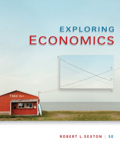 Economics  5th 2011 edition cover