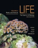 Life: The Science of Biology  2012 edition cover