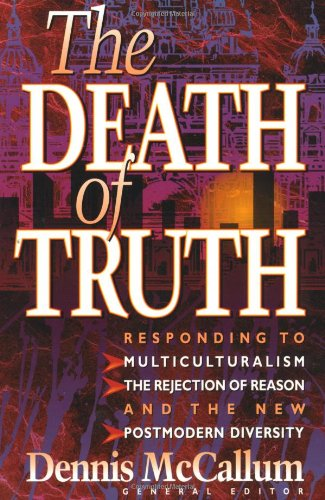 Death of Truth  N/A 9781556617249 Front Cover