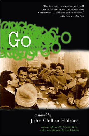 Go  N/A edition cover