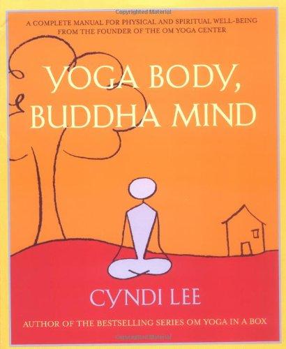 Yoga Body, Buddha Mind   2004 edition cover