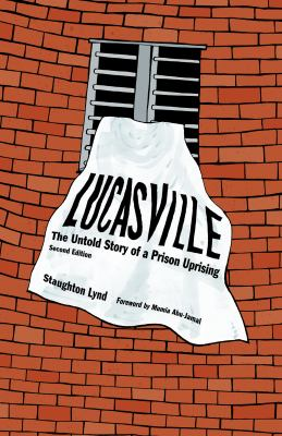 Lucasville The Untold Story of a Prison Uprising 2nd 2011 edition cover